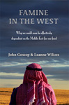 Famine in the West printed bk
